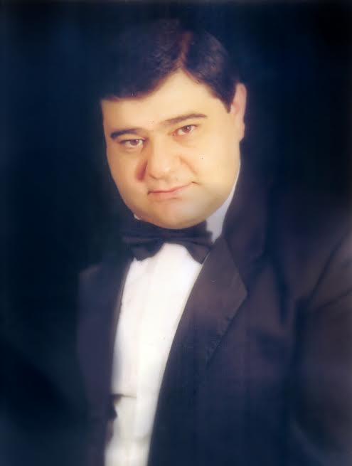 Gevorg Minasyan